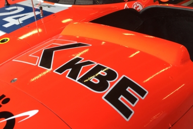 KBE AND CEFC MANOR TRS RACING FORM NEW COMMERCIAL PARTNERSHIP