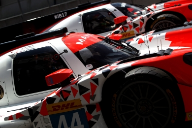 WEC 6 HOURS OF SPA-FRANCORCHAMPS - VIDEO