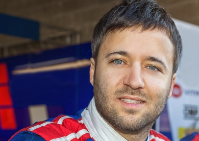 ANDREAS WIRTH NAMED TEST & RESERVE DRIVER FOR CEFC MANOR TRS RACING