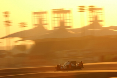 6 HOURS OF BAHRAIN - RACE