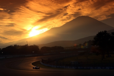 6 Hours of Fuji - Race