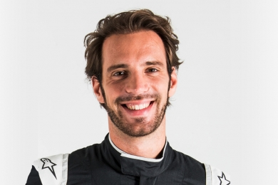 JEAN-ÉRIC VERGNE JOINS CEFC MANOR TRS RACING